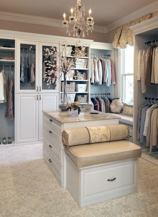 houzz master closets 1