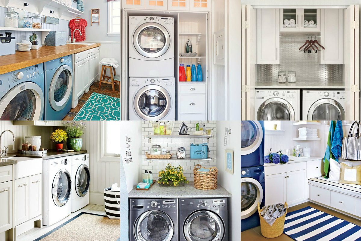 Our favorite pins of the week laundry room ideas porch - Outdoor room ideas pinterest ...