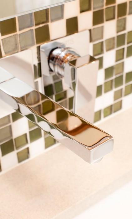 Lindsey Runyon Design Faucet