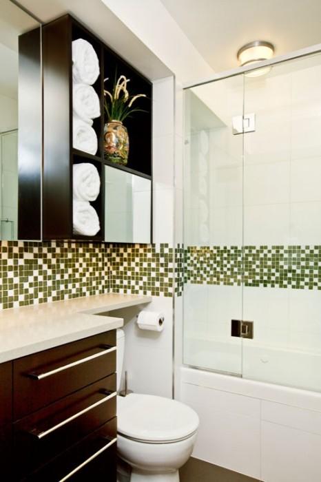 Lindsey Runyon Design Shower