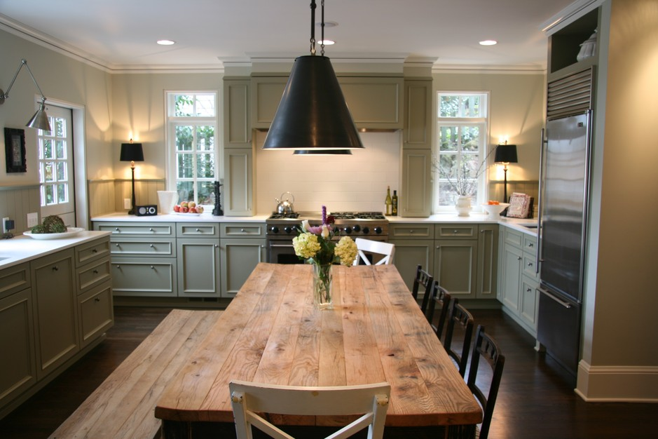 Genial Neil Kelly   Timeless Kitchen Styles