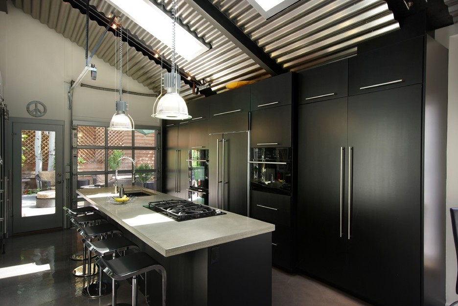 Renovation Design Group - warm modernism