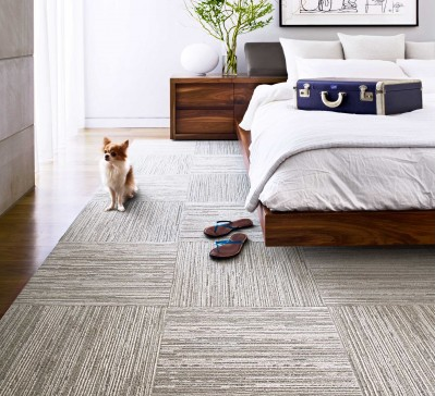 4 Kinds of Pet-Friendly Flooring You\'ll Drool Over - Porch Advice
