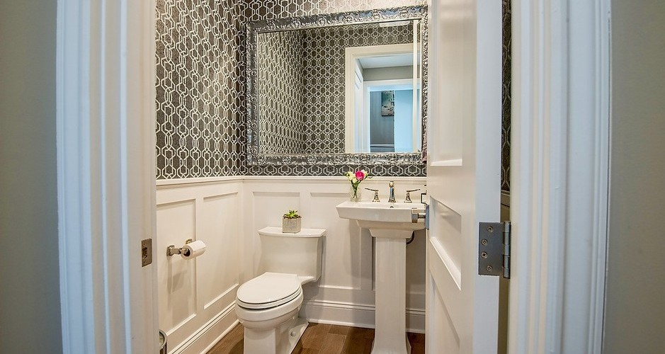 Are You Tired Of Fighting For Mirror E These Six Tricks Will Make Your Tiny Bathroom Feel Like A Palace