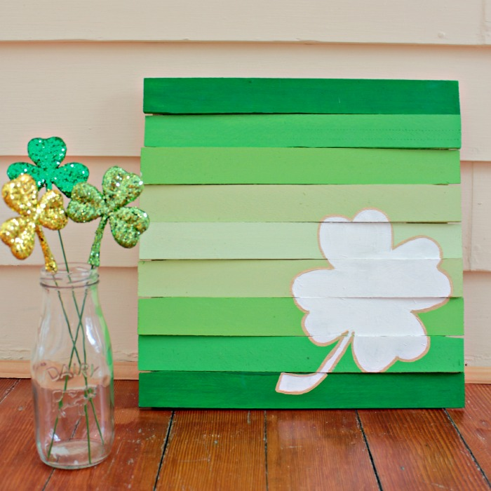 Irish Pallet Craft