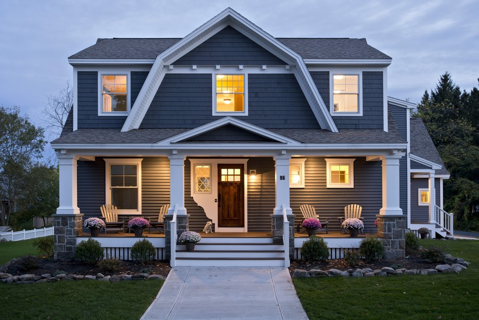 Witt Construction - home security