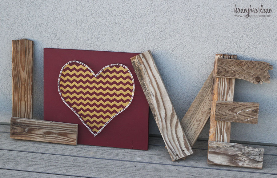 13 Cute Easy Crafts For Valentine S Day