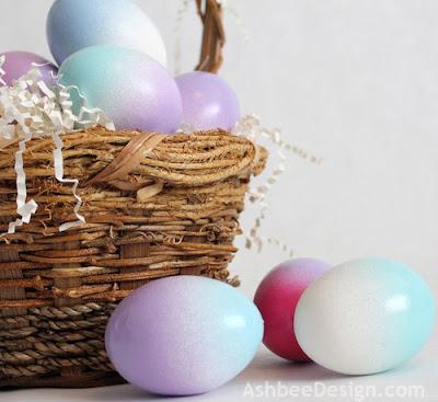 Ashbee Design - easter eggs