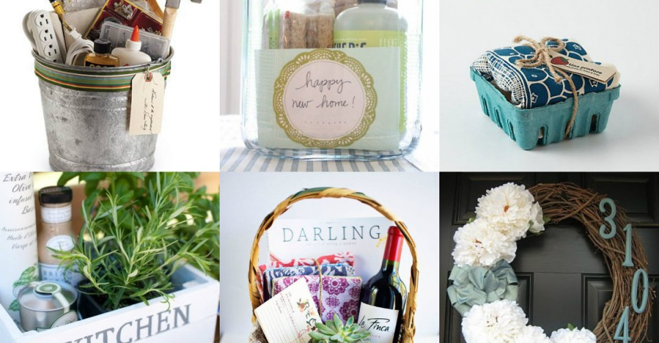 Our Favorite Pins Of The Week Great Housewarming Gifts