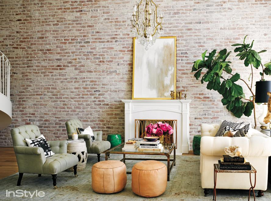 Shop The Look Lauren Conrad S Beverly Hills Penthouse