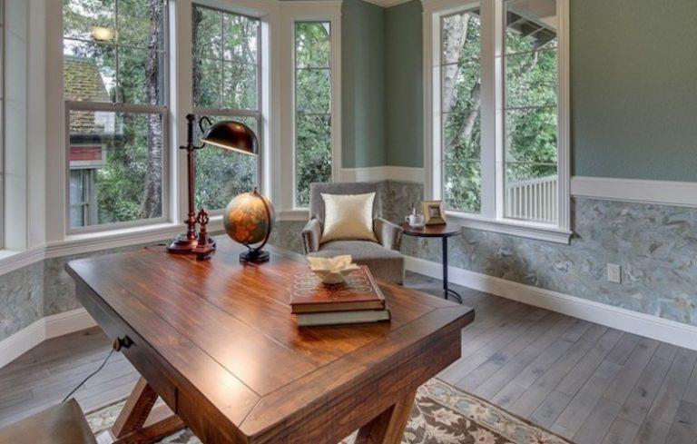 J Chavez Design Build Green Office1 960x500. Choosing A Paint Color ...
