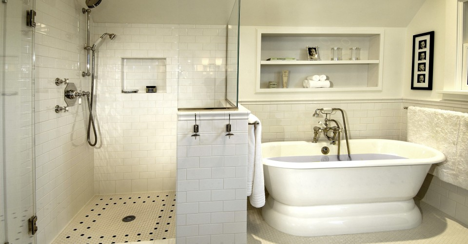 Install A Shower Surround Costs Average Cost To Install A - Average cost of bathroom remodel seattle