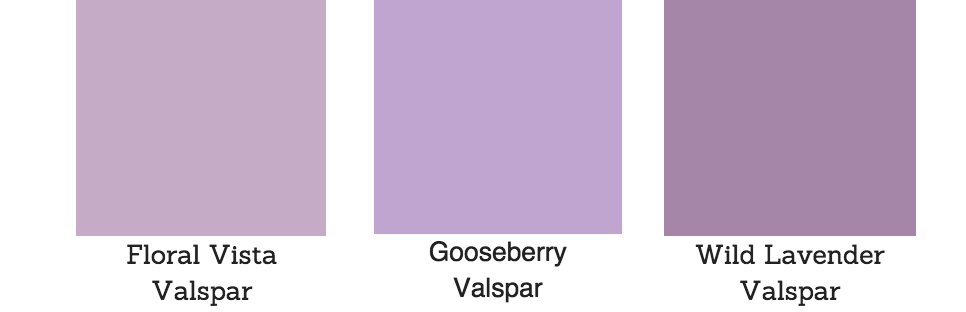 the top 10 colors you should paint your room this spring rh porch com lavender paint color sherwin williams lavender paint colors benjamin moore