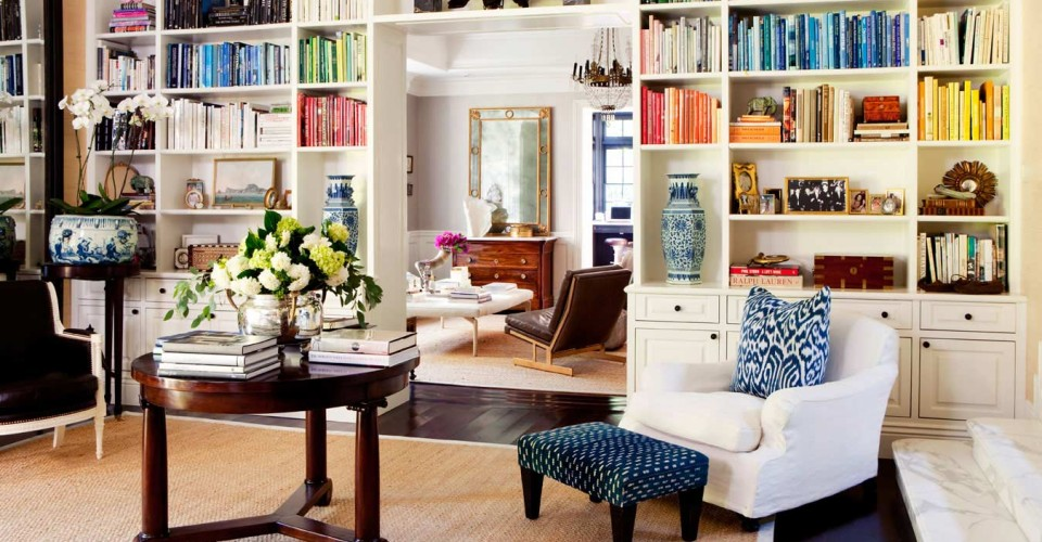 9 Pro Tips For Styling A Beautiful Bookcase. Astonishing Living Room  Bookcases