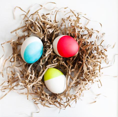Oh Joy! - easter eggs