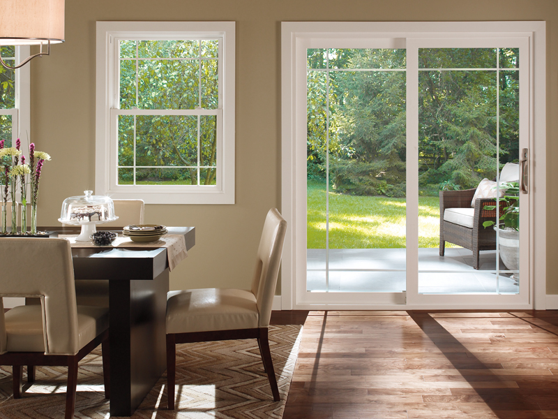Pella 350 Series Windows