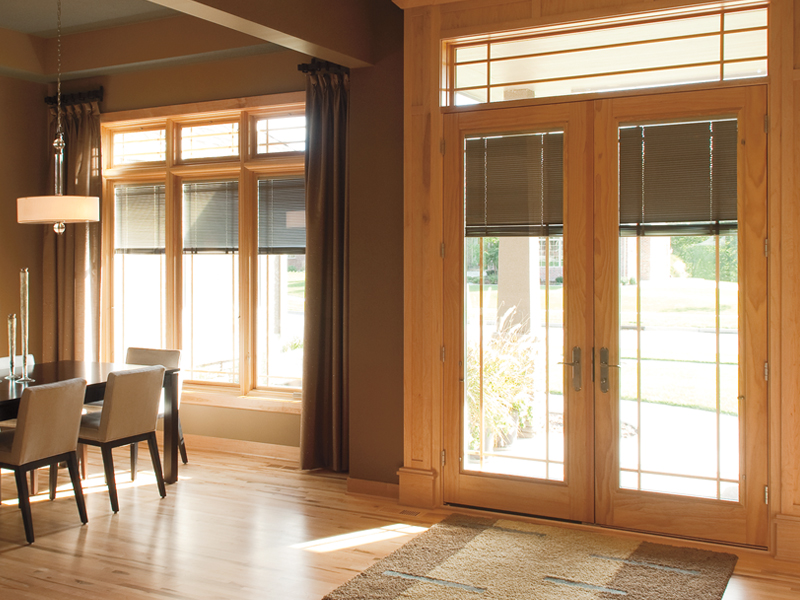 Pella Designer Series Windows