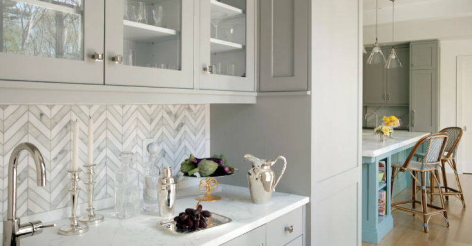 2018 Install A Tile Backsplash Costs Average Cost To Install A