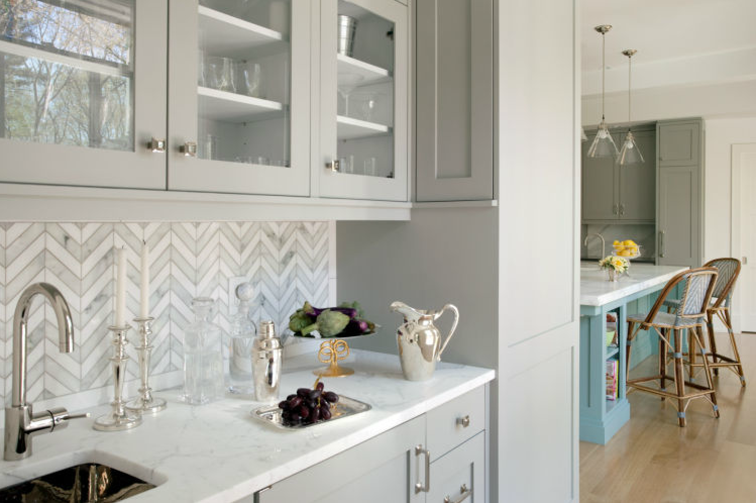 Kitchen Floor Tiles Advice 6 Ways To Make Your Kitchen Pop With Patterned Tile Porch Advice