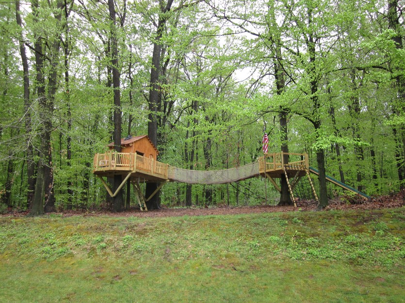 19 amazing treehouses that aren t just for kids porch advice