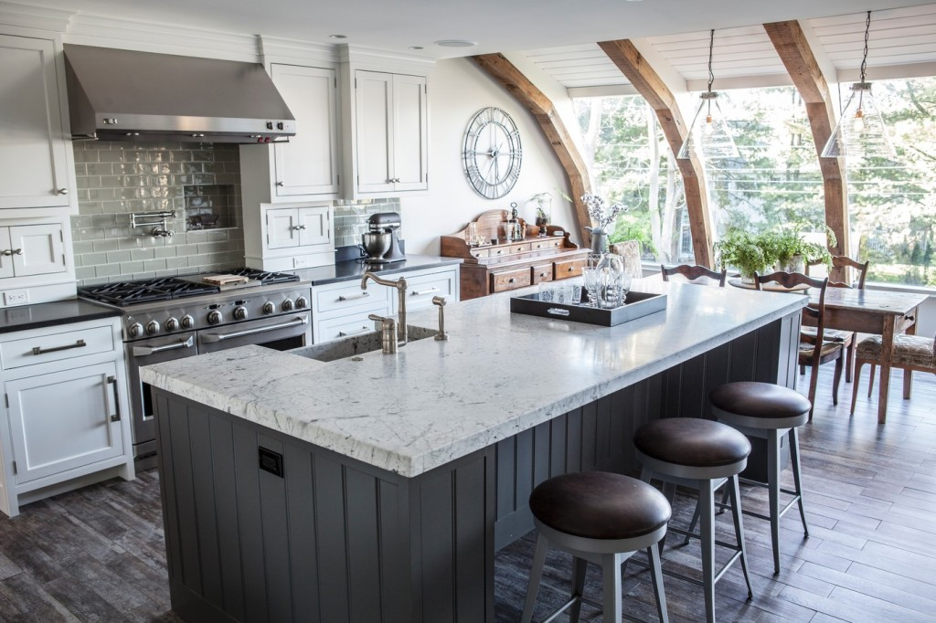JMKA Architects Connecticut Kitchen Part 89