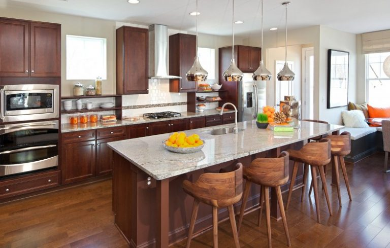 Ways To Do EnergyEfficient Lighting That Actually Looks Nice - Low energy ceiling lights for kitchen