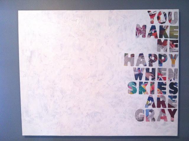 Six2Eleven DIY canvas wall art