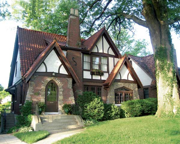What 39 S That House A Guide To Tudor Homes Porch Advice