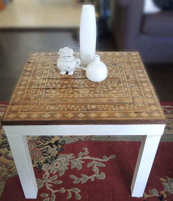 caribbean style decor - End Tables Ikea