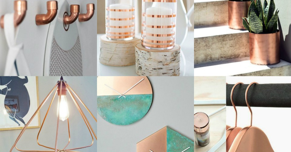 Our Favorite Pins Of The Week Copper DIY Projects Porch
