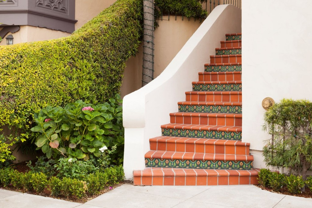 Mexican Tile The Beauty Of Mexico In Your Home Porch Advice