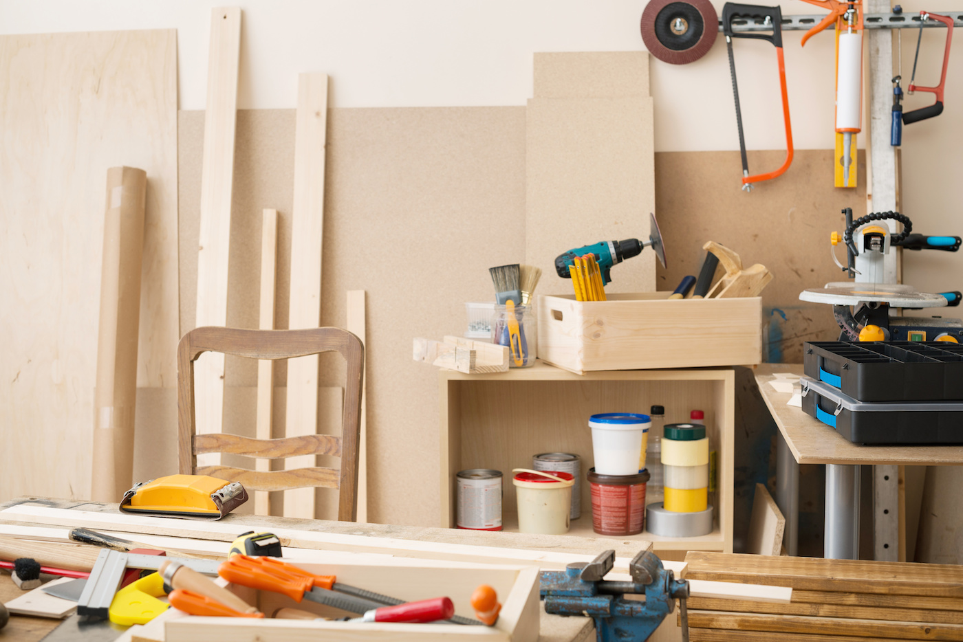 The Easiest Way To Keep Track Of Home Improvement