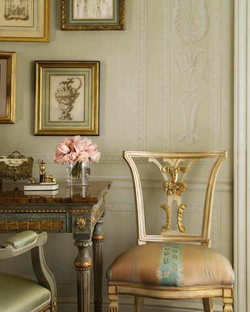 Jane Antonacci Interior Design - chic