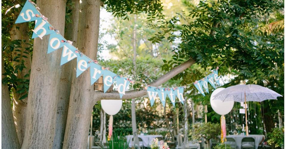 4b767844fa40 How To Host A Beautiful Backyard Brunch Bridal Shower