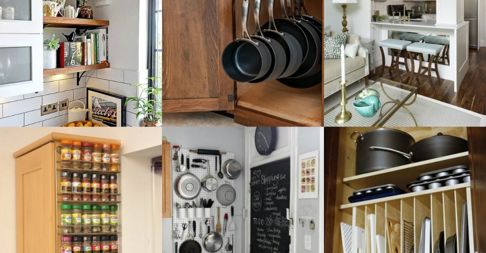 Our favorite pins of the week small kitchen hacks porch for 9 kitchen life hacks
