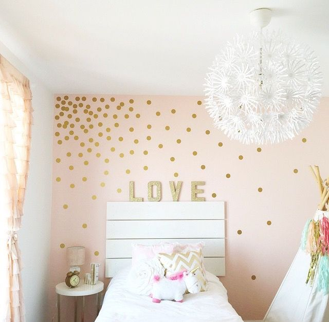 Our favorite pins of the week temporary wall coverings for Temporary bedroom walls