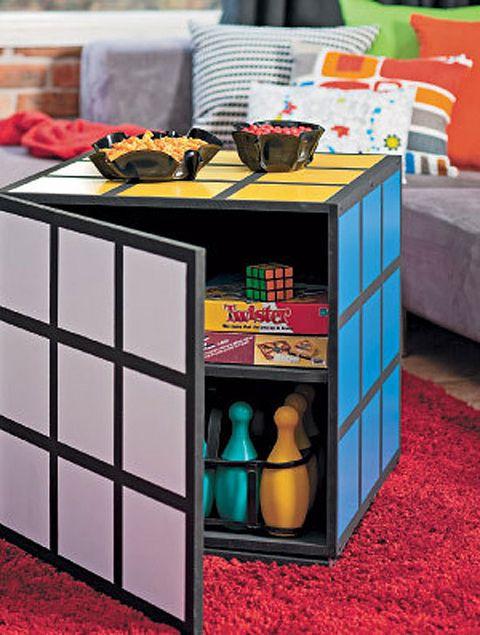 Yahoo Lifestyle Rubik's Cube