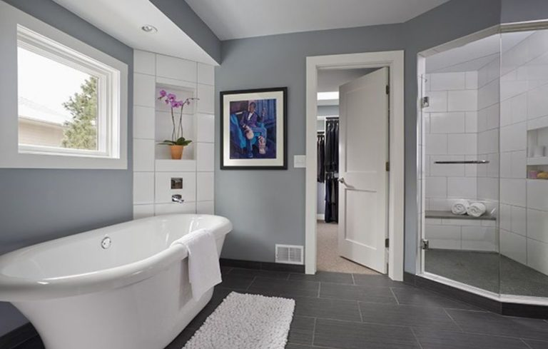 anna berglin design after 1 - Bathroom Remodel Modern