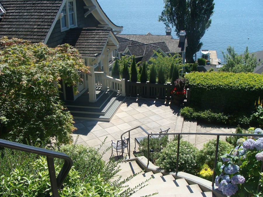 Pathways, Walkways and Patios: Hardscape Design Ideas for Your ...