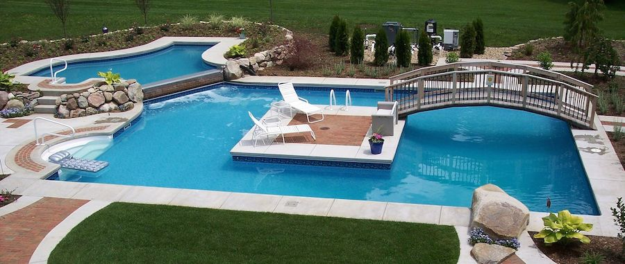 Make Sure Your Pool Contractor Gives You The Right Information About Chemicals Used In