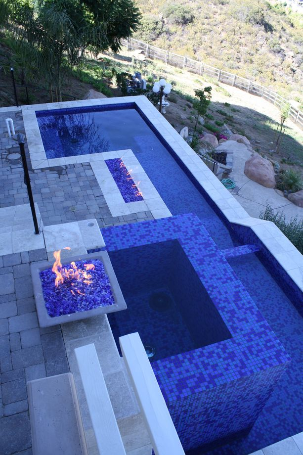 Be sure you talk to your pool contractor about pool depths and safety concerns.