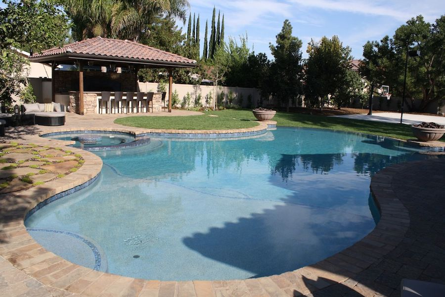 How to talk pool design for Water pool design