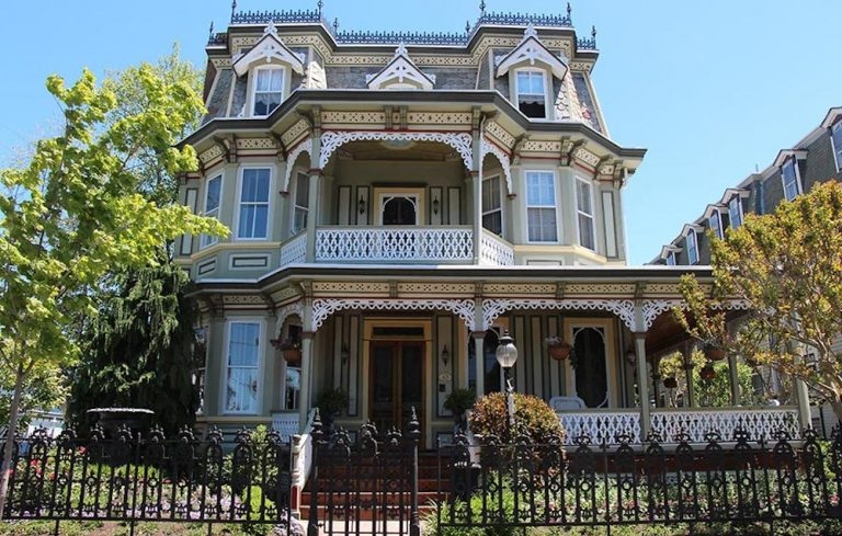 What S That House A Guide To Victorian Homes Porch Advice