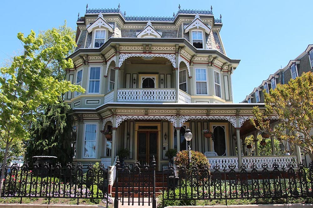 What S That House A Guide To Victorian Homes