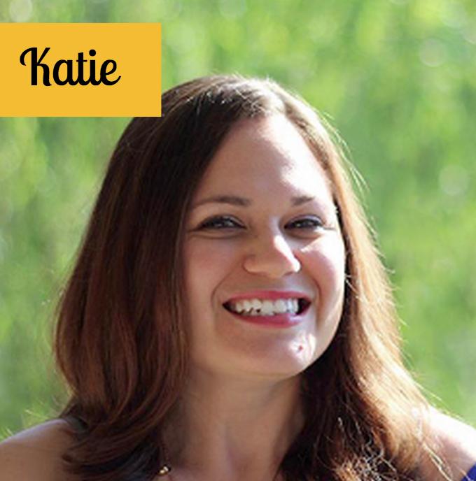 Katie headshot