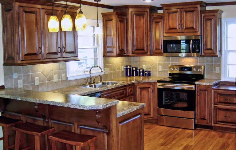 Would Hgtv Advice To Paint Kitchen Cabinets