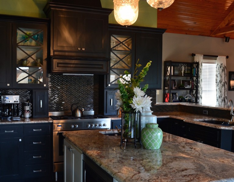 Mizell and Moore Interiors Header Image