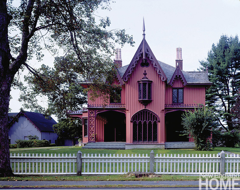 Whats That House A Guide To Victorian Homes