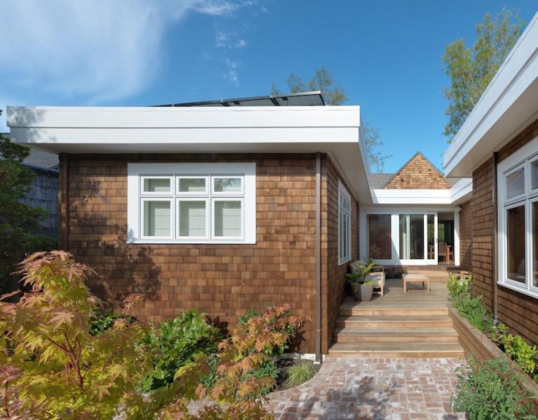 Rossington Architecture Header