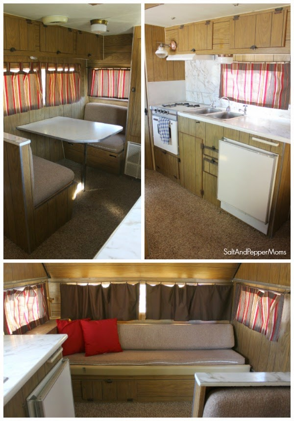 Salt and Pepper Moms Trailer Before